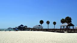 Clearwater Beach hotels near Pier 60 Park