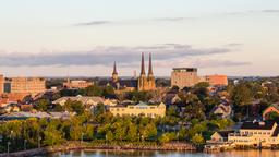Charlottetown (Prince Edward Island) hotels near Confederation Centre of the Arts