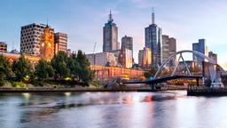 Find cheap flights from Dublin to Melbourne