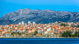 Find cheap flights from Shannon to Croatia