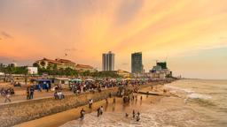 Find cheap flights from Kerry to Colombo Bandaranaike Intl