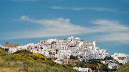 Mojacar holiday rentals