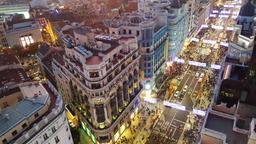 Hotels near Madrid Barajas Airport